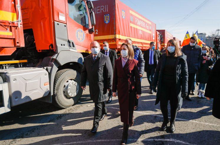 ajutor 2 mln EURO ROMANIA